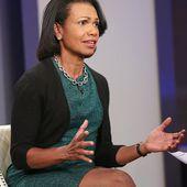 THE PLAYBOOK INTERVIEW: Condoleezza Rice