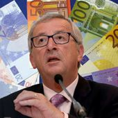 Juncker au centre d'un scandale fiscal impliquant 340 multinationales