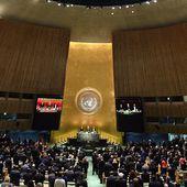 Désarmement nucléaire : Une chance historique