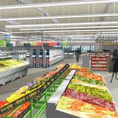 Whole Foods to open Bellevue's 365 store in September