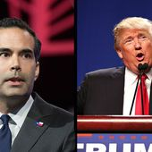 George P. Bush, a Trump Holdout, Urges Support For Nominee
