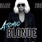 Atomic Blonde   Movie Site & Trailer   Now Playing