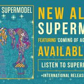 Pre-Order Supermodel * Foster The People Official Site