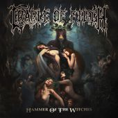 Cradle of Filth Official Website - New Album: Hammer of The Witches