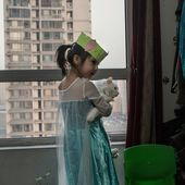 China's Growing Middle Class Chafes Against Red Tape