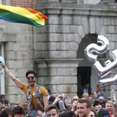 The Victory for Same-Sex Marriage in Ireland