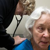As Population Ages, Where Are the Geriatricians?