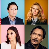 What It's Really Like to Work in Hollywood (*If you're not a straight white man.)
