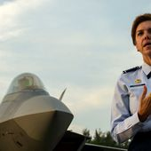 First Woman Named to Lead U.S. Combatant Command