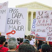 Obama Immigration Plan Seems to Divide Supreme Court