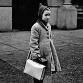 The Diane Arbus You've Never Seen