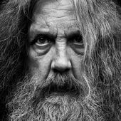 Alan Moore's Time-Traveling Tribute to His Gritty Hometown