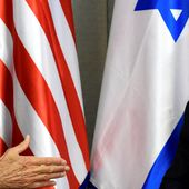 John Kerry to Outline Vision of Israeli-Palestinian Accord