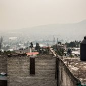Mexico City, Parched and Sinking, Faces a Water Crisis