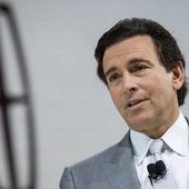 Ford Motor Is Replacing Mark Fields as C.E.O.