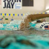Immersion Therapy at the Pool, for Vets and Civilians