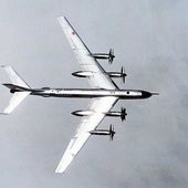 4 Russian Bombers Flew Within 50 Miles Of The California Coast