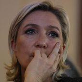 """""""Le Monde"""" explique pourquoi il ne publiera pas de tribunes du FN"""