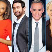 TV Notes 2015 : Le palmarès complet