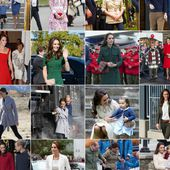 Kate Middleton : Tous ses looks du royal tour au Canada... Un budget record !