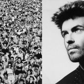 WELCOME BACK WAX: George Michael's 'Listen Without Prejudice Vol. 1' to Return on Multiple Formats