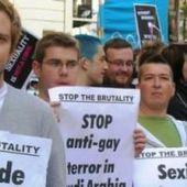L'Arabie saoudite déclare soutenir les droits de l'homme... sauf pour les homosexuels