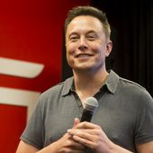 Elon Musk: Tesla will unveil its semi-truck in September