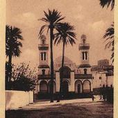 MEDIA Laghouat - Ville - 1830-1962 ENCYCLOPEDIE de L'AFN