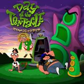 Day of the Tentacle Remastered sur PS4, PS Vita