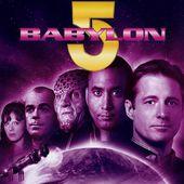 20 ans après Babylon 5 : Daily mars