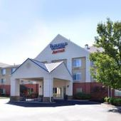 ★★★ Fairfield Inn & Suites Louisville North / Riverside, Jeffersonville, USA