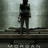Morgane (Luke Scott, 2016)