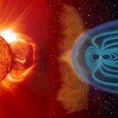 la Terre vibre au rythme du Soleil