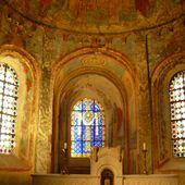 L'église d'Anzy le Duc menacée