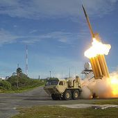 Russia: Korean THAAD Deployment Is a Security Threat
