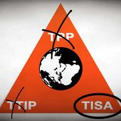 TPP is Dead, But It's About to Be Replaced by Something Much Worse - TISA