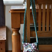 Little Granny Envelope bag