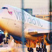 """Virgin Atlantic pulls out of Nigeria, sacks crew""..."