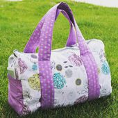 Bags Bags Bags | Free Sewing Patterns