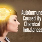 Disease Symptoms Can Be Caused By Chemical Imbalances - Adrenal Fatigue, Conditions, Prevention, Thyroid