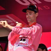Tour d'Italie : Tom Dumoulin (Sunweb) valide les pronostics