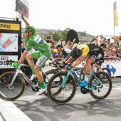 Tour de France 2017 : Marcel Kittel n'a pas tourné autour de Pau