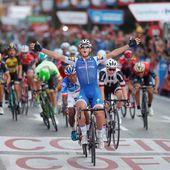 Vuelta 2017 - La der à Matteo Trentin, le général pour Christopher Froome