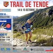 Trail de Tende 2017