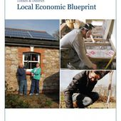 "Coming tomorrow: The Totnes & District Local Economic Blueprint "" Transition Culture"
