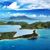 """Reportage i Caraibi """"sconosciuti"""" ma ricchi di fascino: St. Kitts e Nevis   Travelling Interline"""