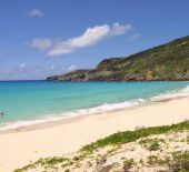 Reportage. le Antille francesi: Saint Barthelemy | Travelling Interline