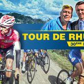 VELO: 30 ème édition du tour de rhuys. | Tv Rhuys