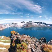 Une éruption majeure du Mont Paektu pour 2014 ?