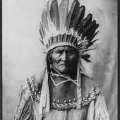the CURSE of GERONIMO |